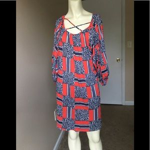 😍 3/$40😍 VOOM Tunic Dress